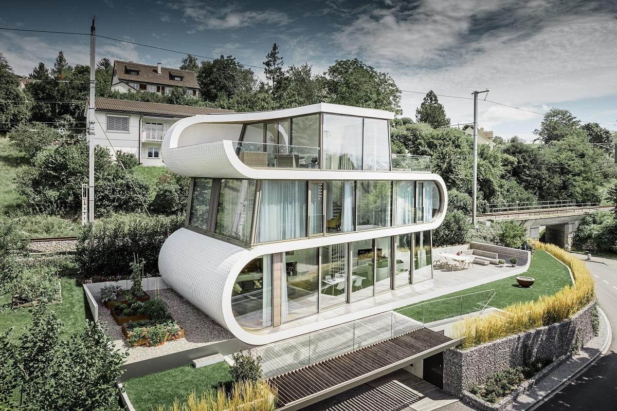Flexhouse, Meilen