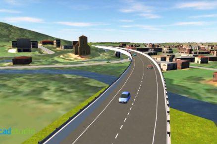 Autodesk Civil 3D 2 1