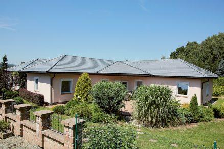 Barevných střech přibývá tradice se drží na venkově 2