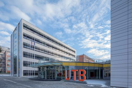 Vzdělávací komplex UTB
