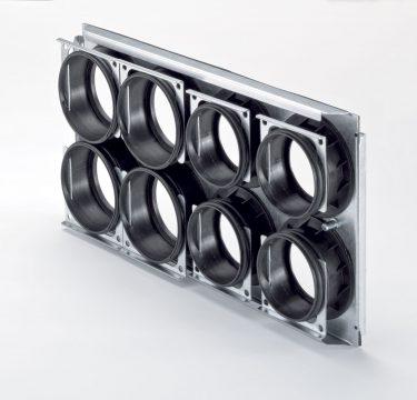 Akustický tlumič s rozdělovačem Zehnder ComfoWell 2