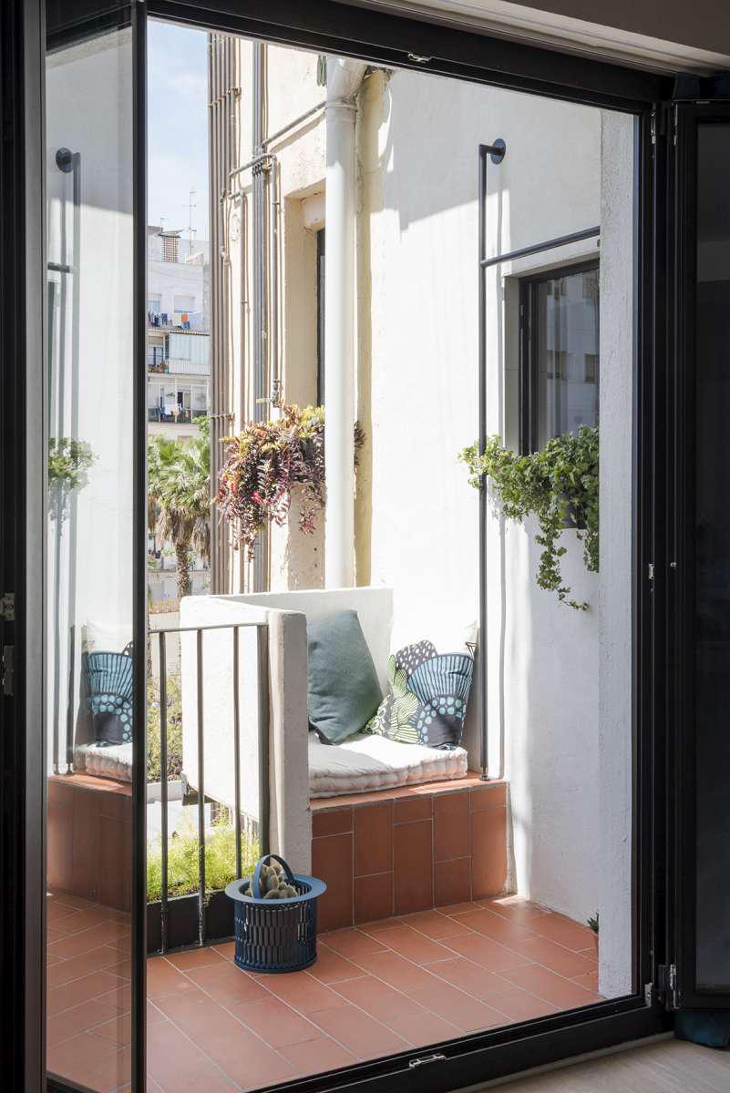 Apartmán Sant Antoni 17