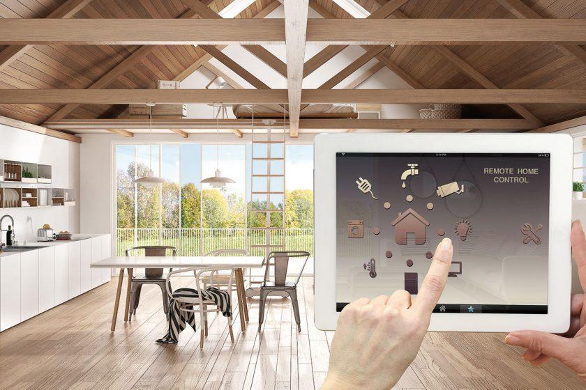 Smart home 6