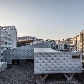 Centrum současného umění DOX