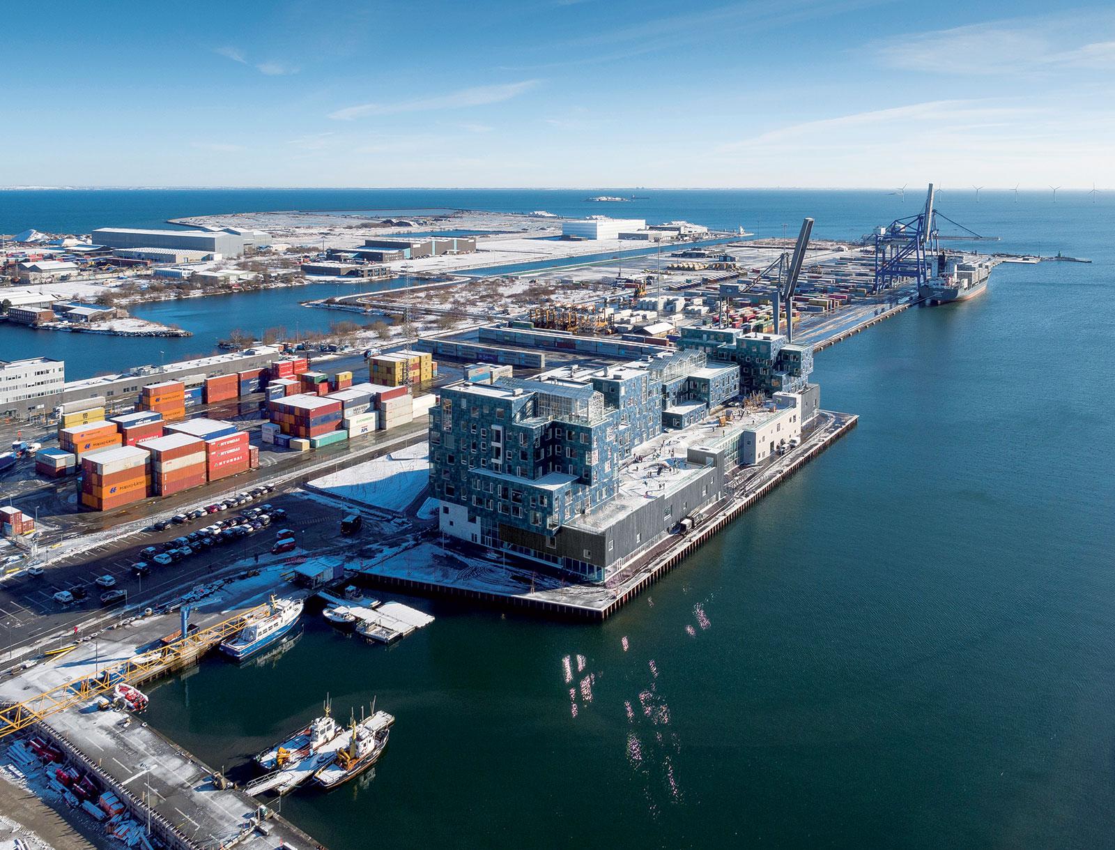 Mezinárodní škola Nordhavn