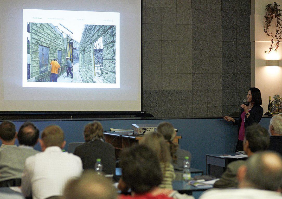 Na konferenci ZAPA TECH promluvilo množství tuzemských i zahraničních odborníků