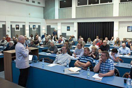 Odborná konference ZAPA TECH