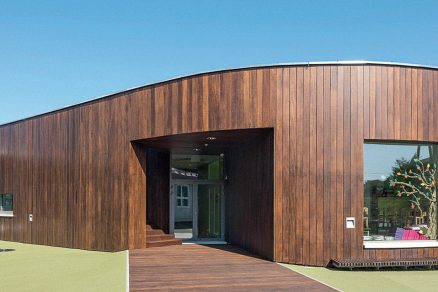 Počítají se nejlepší architektonické nápady