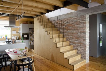 Rekonstrukce rodinného domu Moravany 5