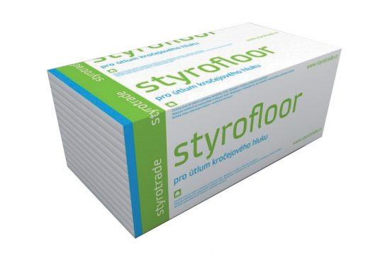 Styrofloor T5