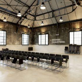 Velká přednášková místnost