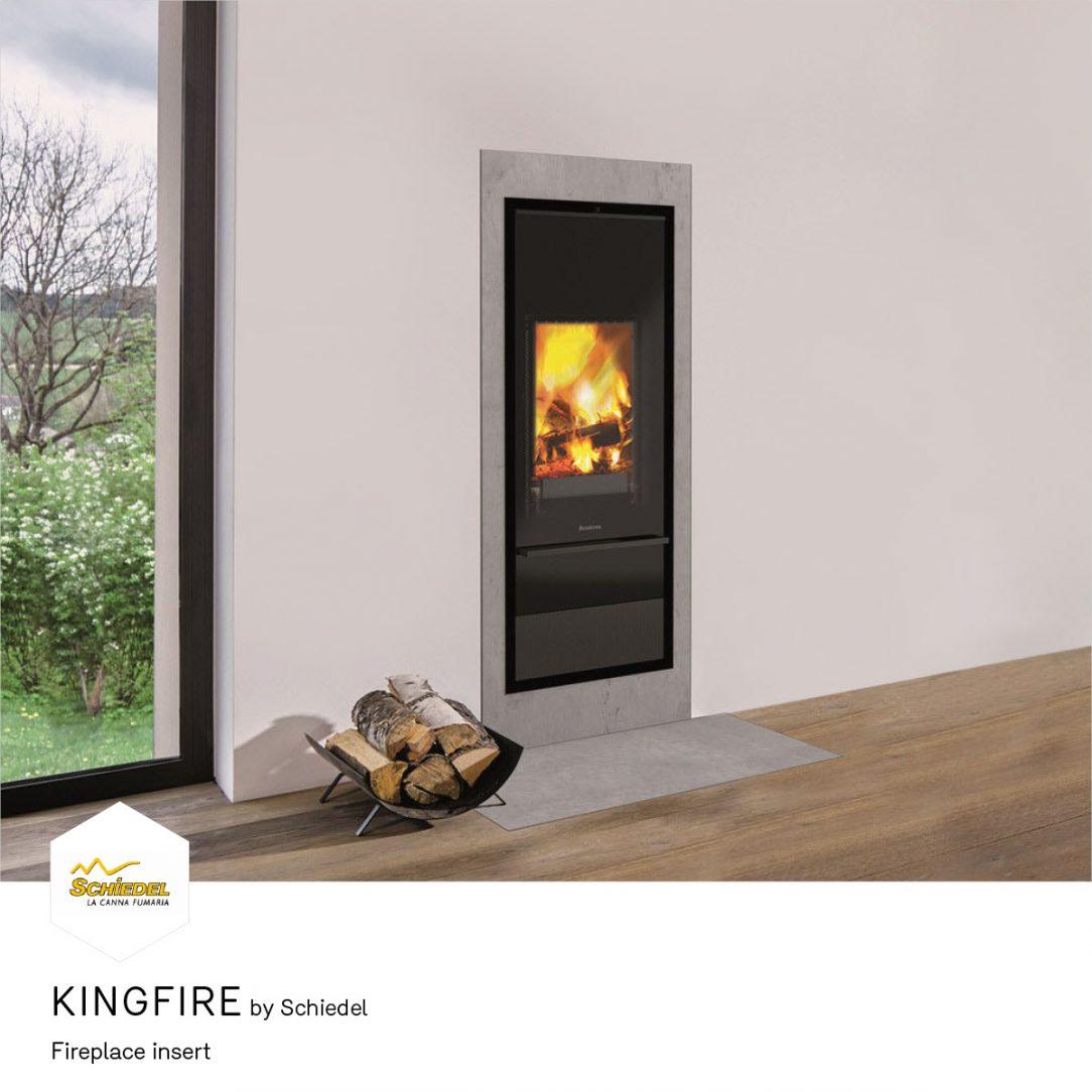 Produktová řada Kingfire