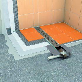 BASF koupelna 3D