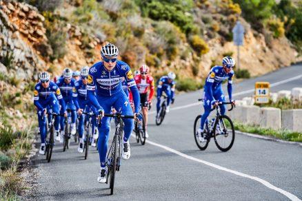 Cyklistický tým Deceuninck – Quick Step
