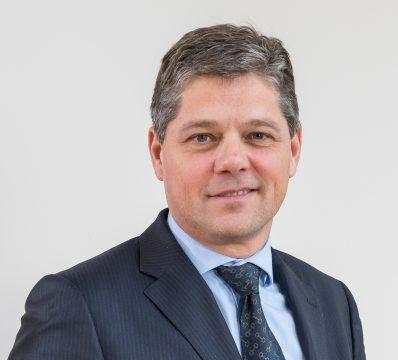 Francis Van Eeckhout generální ředitel skupiny Deceuninck Group