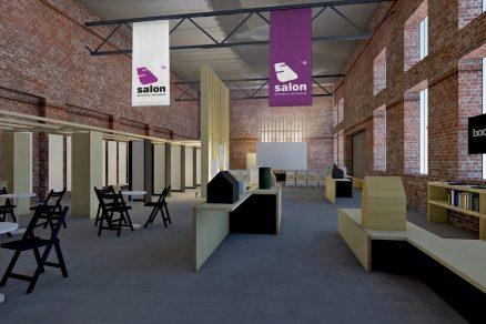 Salon dřevostaveb 2019 se uskuteční v nových prostorách