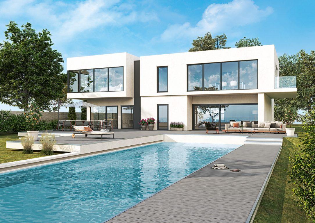 Skupina Deceuninck se řadí mezi tři největší výrobce okenních profilů v Evropě.