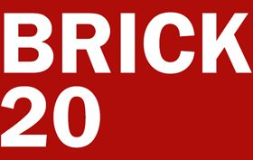 Brick20 logo cervena