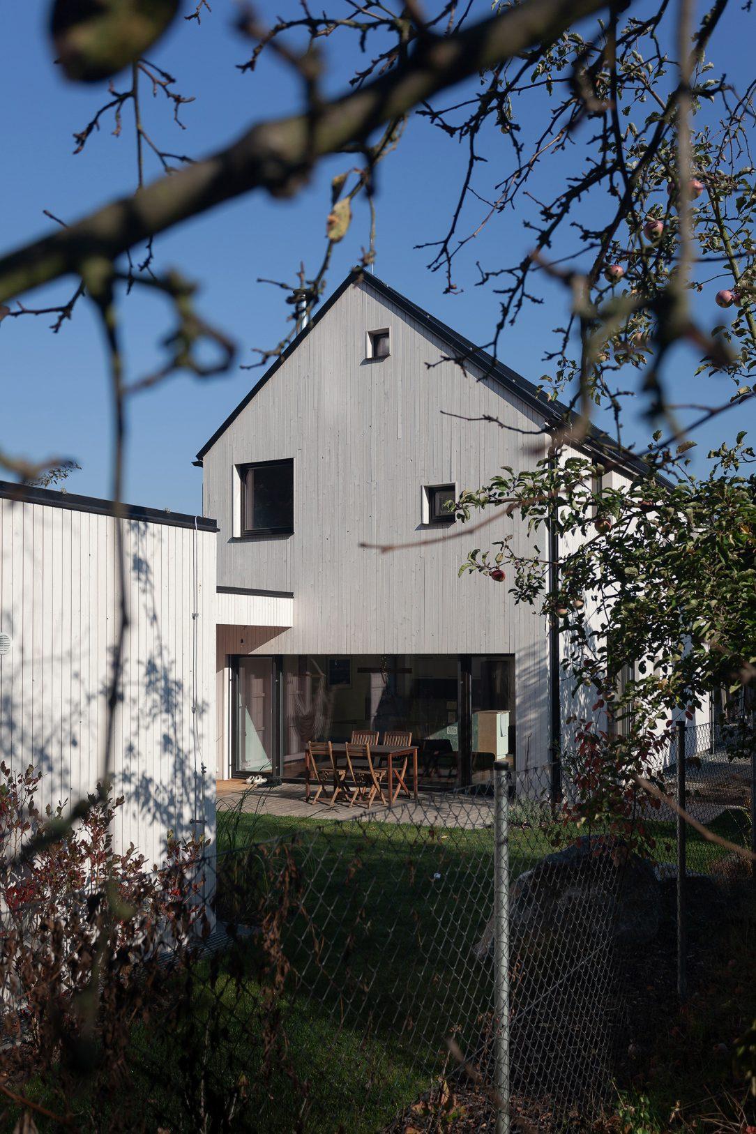 Malý dům 4