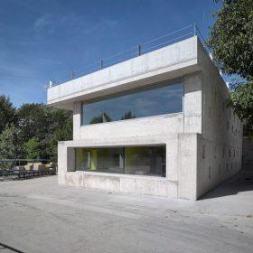Administrativní budova ve Strančicích vítězem České ceny za architekturu