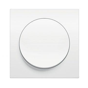 R.8 bílý plast