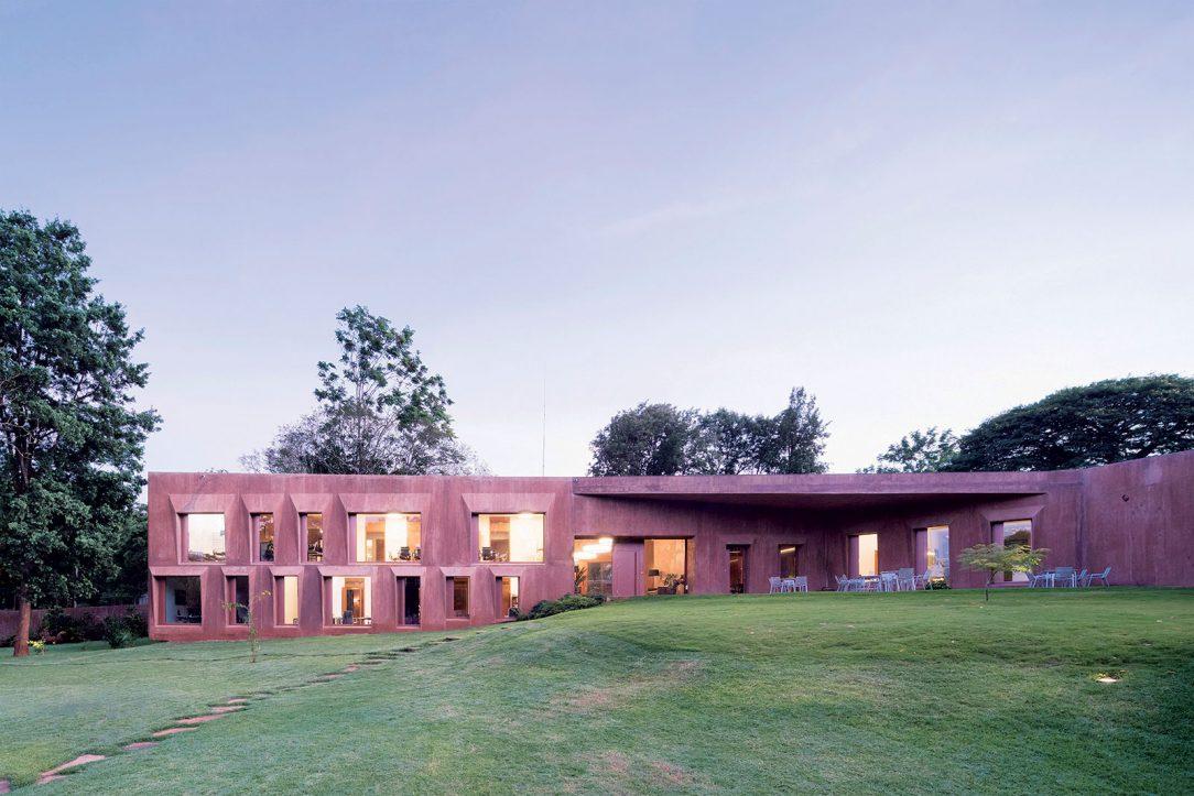 výcarská ambasáda v Keni