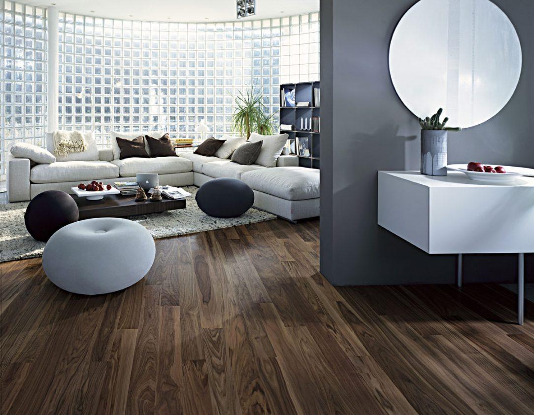 Dřevěná podlaha Kährs