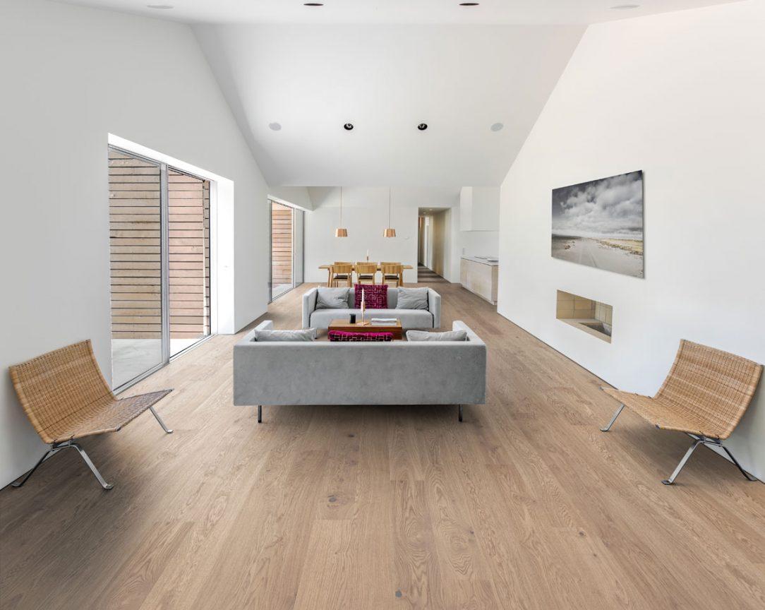 Dřevěná podlaha Kährs dub coast