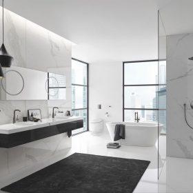 koupelna GROHE