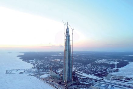 Lakhta Center 01