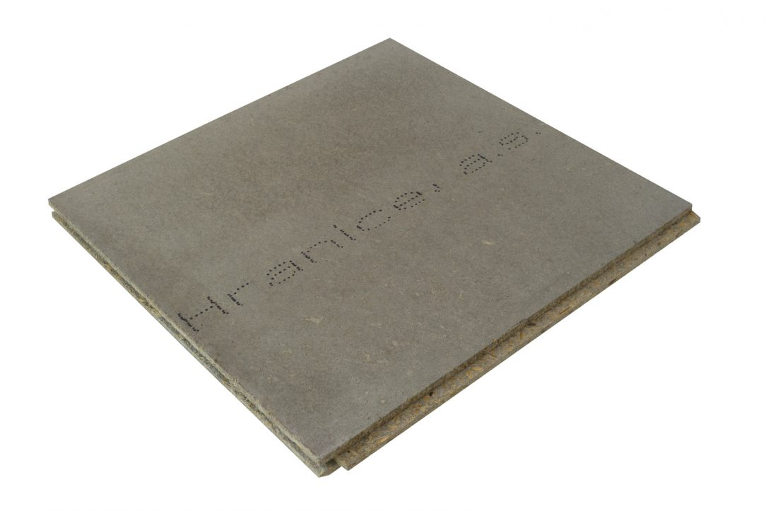Podlahy z cementotřískových desek 2