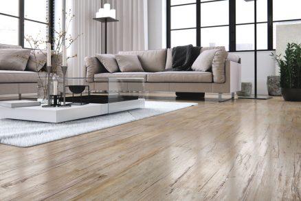 vinylová podlaha buk rustikál