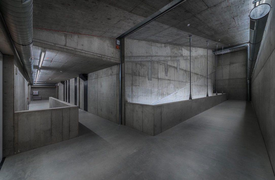 Centrum současného umění DOX +