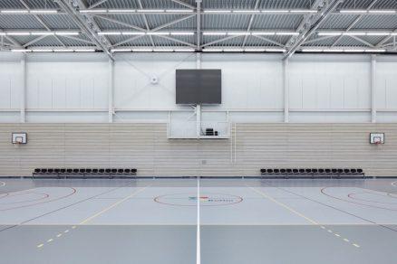 Sportovní hala Kuřim