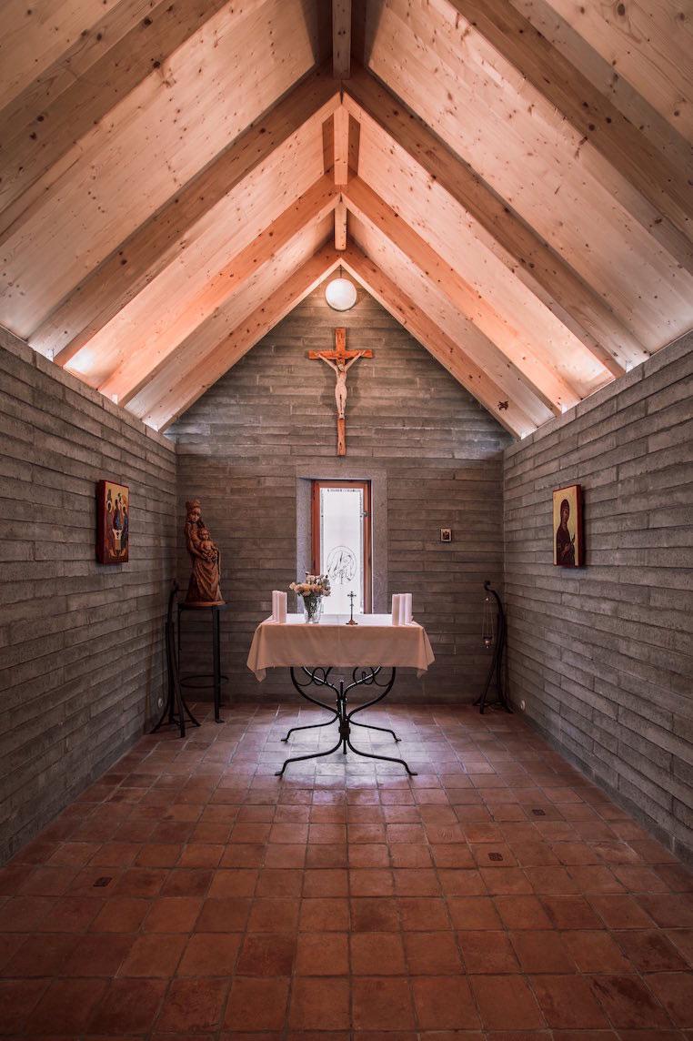 Rodinná kaple