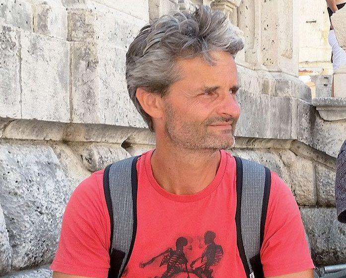 David Kraus