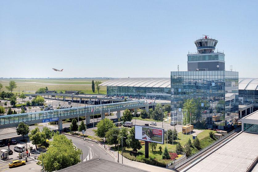 Letiště Václava Havla Praha začíná s realizací rozsáhlé investice do rozšíření a modernizace infrastruktury.