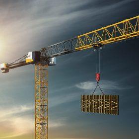 Nová typová řada EC B společnosti Liebherr posouvá hranice výkonnosti a designu těchto stavebních zařízení.