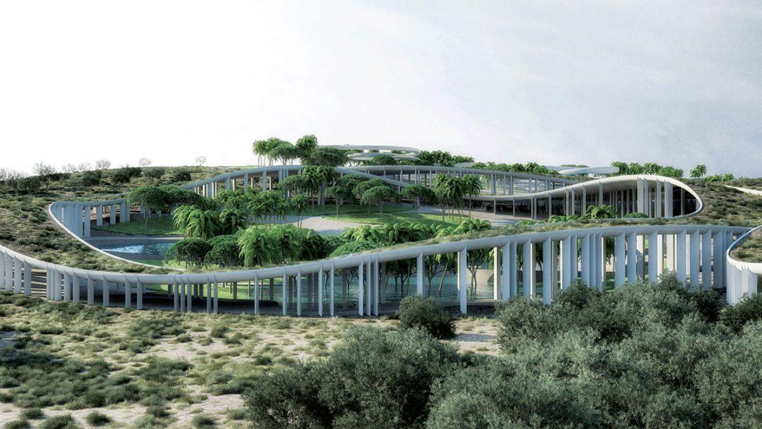Tetusa Oasis Thermal Resort