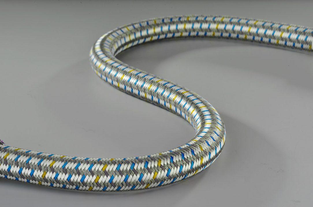 vysokopevnostní syntetické lano soLITE