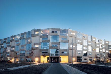 Dortheavej Residence.