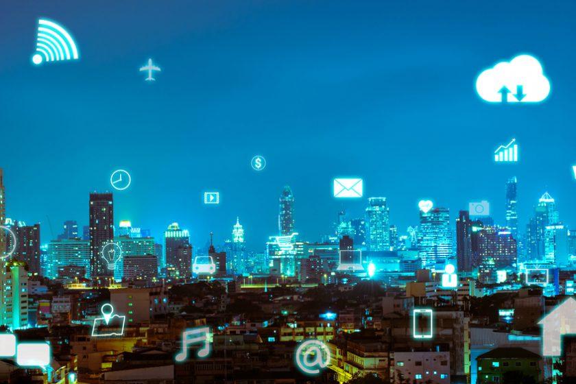 FA smart city