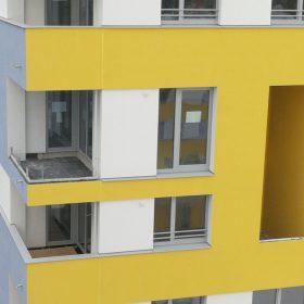 Balkónové konstrukce