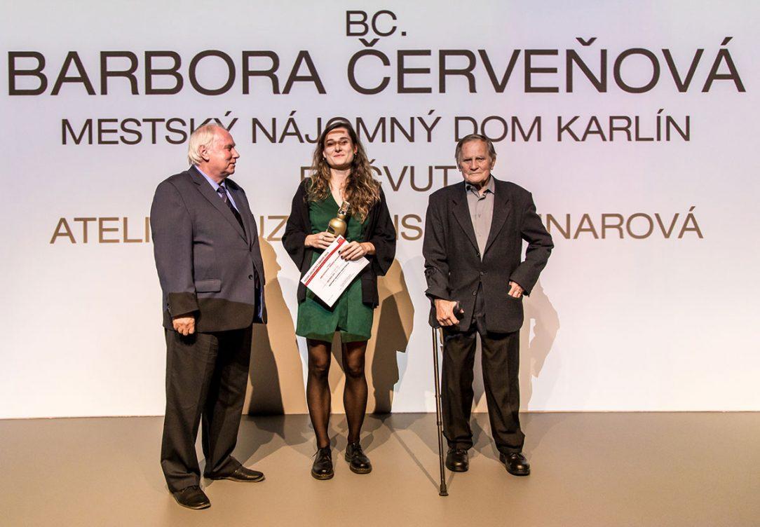 Cena Architekta Josefa Hlávky