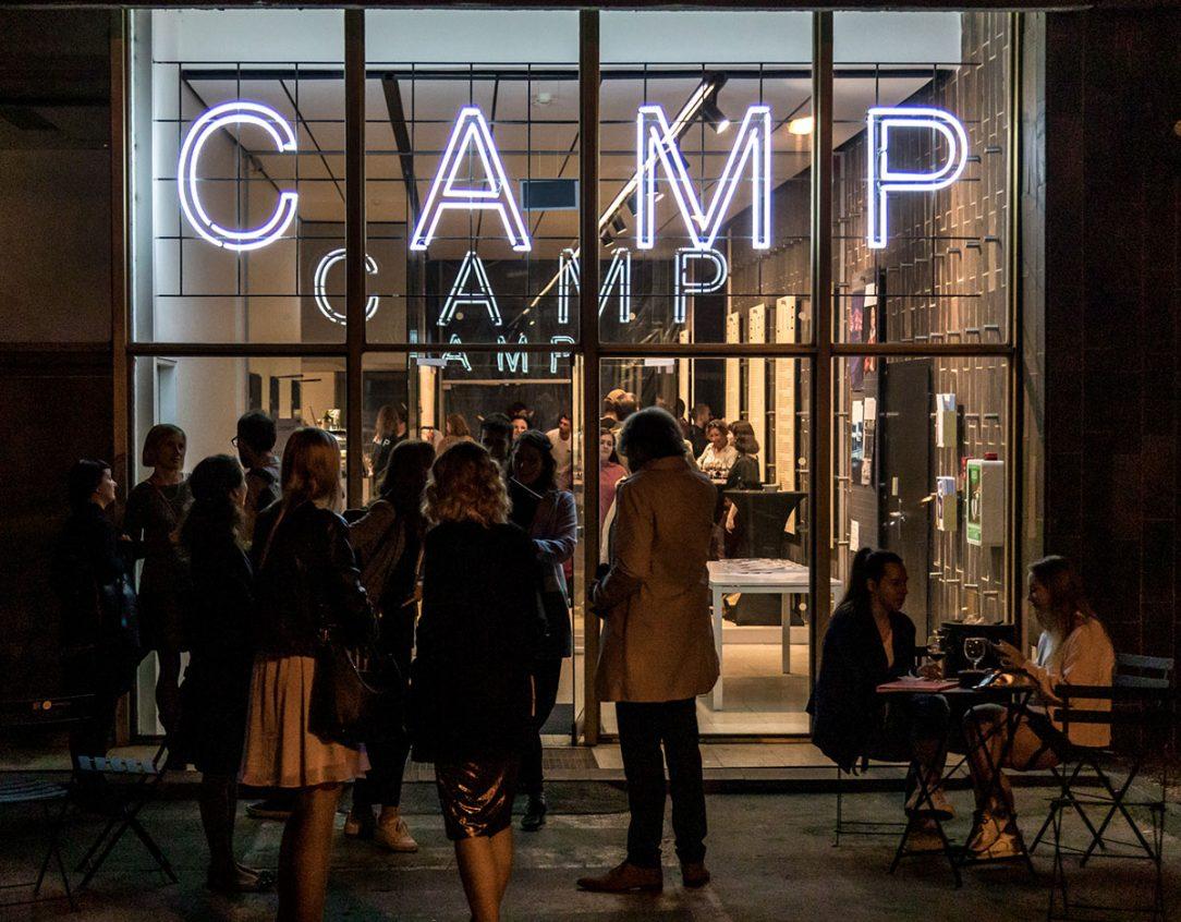 CAMP Praha