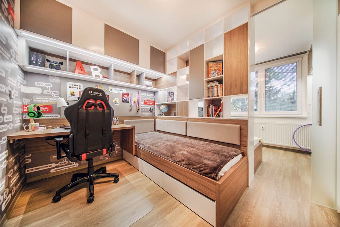 Moderní a designový byt 03