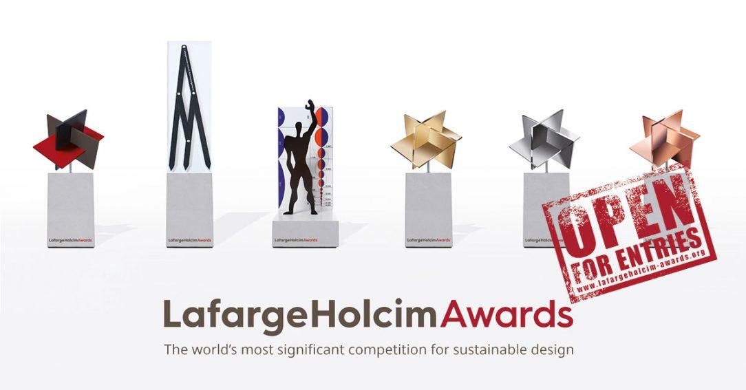 Soutěž LafargeHolcim Awards 3