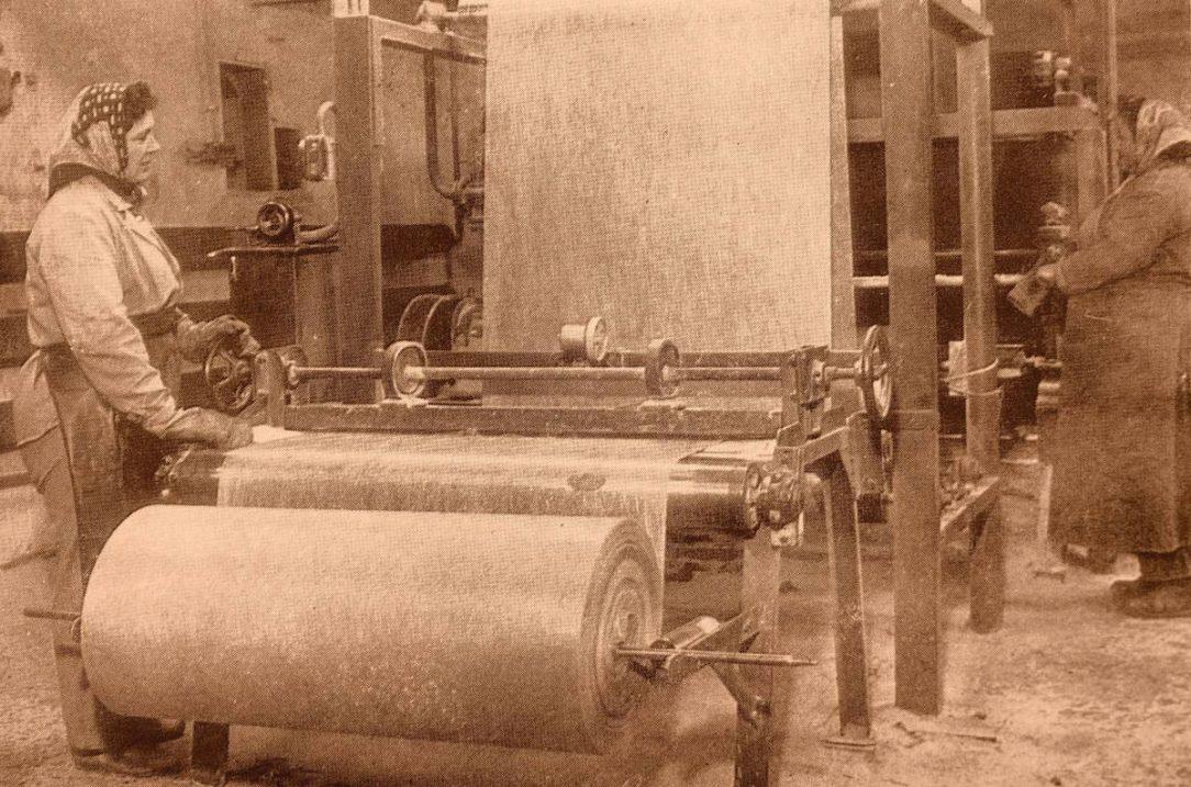 Za 150 let Dehtochema prošla řadou výrazných proměn