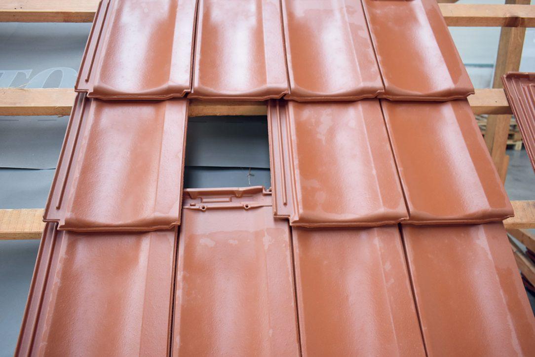 02 Rozkrytí střechy