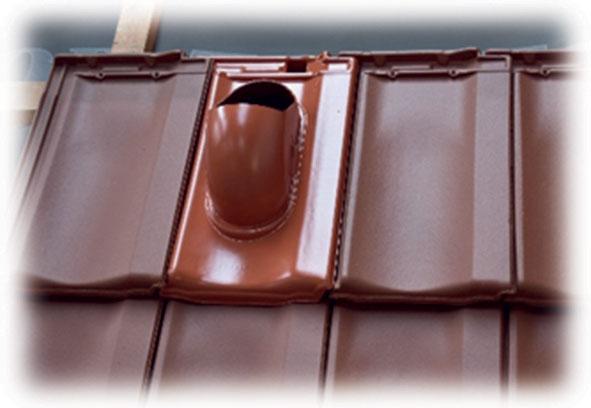 03 Usazení prostupové tašky